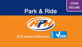 APH Manchester - Park and Ride