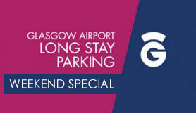 Glasgow Onsite Long Stay Weekend Special