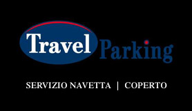 Travel Parking - Trasferimento Navetta - Coperto - Bologna