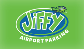 Jiffy Airport Parking - Outdoor - Self-Park - Seattle