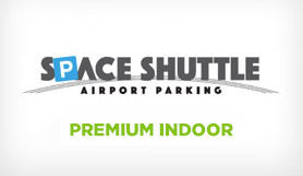 Sydney Space Shuttle Airport Parking - Multi-Deck - Indoor Parking