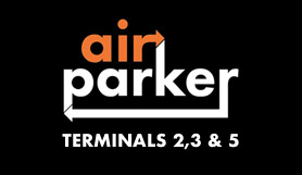 Heathrow AirParker Play & Fly Terminal 2, 3 & 5 - Park & Ride