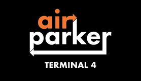 Heathrow AirParker Play & Fly Terminal 4 - Park & Ride