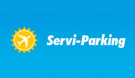 Servi-Parking - Park & Ride - Uncovered - Charleroi Airport