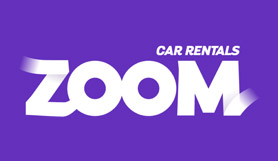 Zoom Airport Parking - Park and Ride - Outdoor