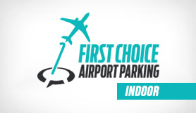 First Choice - Valet Park and Ride - Indoor