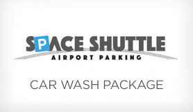 Sydney Space Shuttle - Ground Floor Indoor - VIP parking with express car wash
