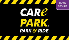 Manchester CarePark - Park and Ride