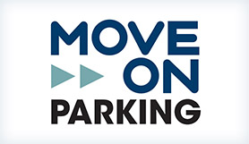 Move on Parking - Shuttle Parkeren - Onoverdekt - Schiphol