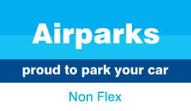 Birmingham Airparks - Park and Ride - Non Flex
