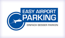 Easy Airport Parking - BESTPREIS - Shuttle + Überdacht - Hamburg