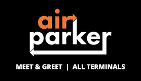 Heathrow Airparker - Meet and Greet - All Terminals