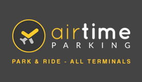 Heathrow Airtime - Park and Ride - All Terminals
