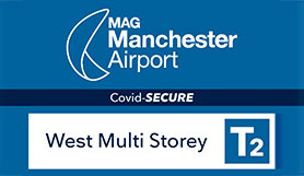 Manchester Multi Storey - T2 - West
