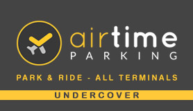 Heathrow Airtime - Park and Ride - All Terminals - Undercover