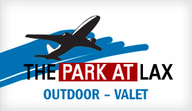 The Park At LAX - Outdoor - Valet - Los Angeles