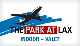 The Park At LAX - Indoor - Valet - Los Angeles
