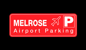 Melrose Airport Parking -  Valet - Indoor