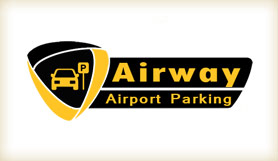 Airway Airport Parking - Valet Park & Ride - Outdoor