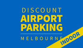 Discount Airport Parking - Park and Ride - Indoor