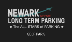 Newark Long Term Parking - Self Park - Uncovered