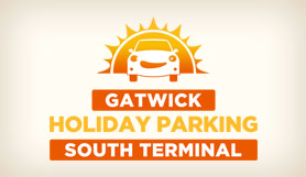 Holiday Parking (South Terminal) - Non-Flex - Keep Your Keys