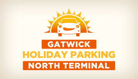 Holiday Parking (North Terminal) - Non-Flex - Drop Off Your Keys
