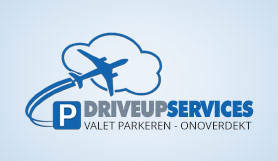 Drive-up Services - Meet & Greet - Uncovered - Schiphol