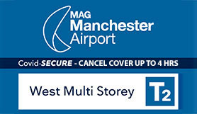 Manchester Onsite - Long Stay Multi-Storey