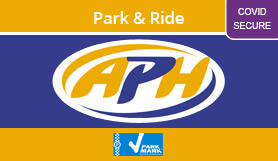 APH Gatwick - Park and Ride - Special Offer