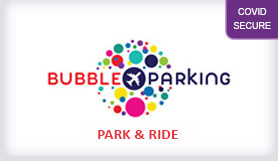 Stansted - Bubble Park & Ride - Non Flex