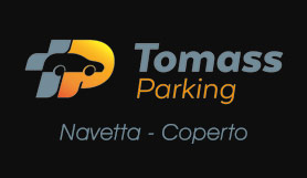 Tomass Parking - Navetta - Coperto