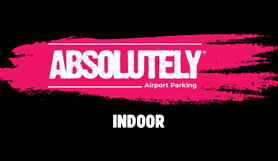 Absolutely Airport Parking - Park and Ride - Indoor