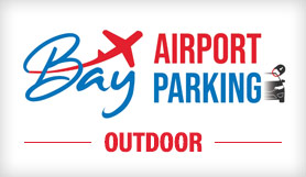Bay Airport Parking - Park and Ride - Outdoor
