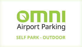 OMNI Airport Parking - Self Park - Outdoor - Orlando