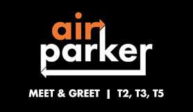 Heathrow Airparker - Meet and Greet - T2, T3, T5