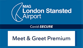 Stansted Official Meet & Greet - PLUS