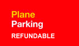Official Edinburgh Airport Plane Parking – Refundable