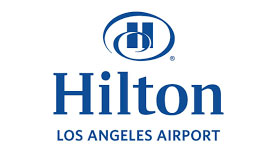 Hilton Los Angeles Airport - Self Park - Covered - Los Angeles