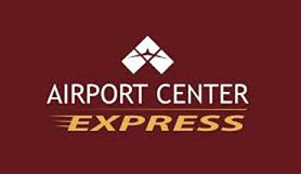 Airport Center Express - Self Park - Covered - Los Angeles