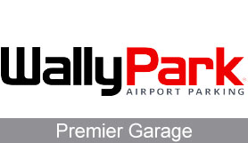 WallyPark Premier Airport Parking - Self Park - Covered - Los Angeles