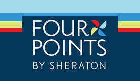 Four Points by Sheraton Los Angeles International Airport - Self Park - Uncovered - Los Angeles