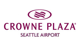 Crowne Plaza Seattle Airport - Self Park - Uncovered - Seattle