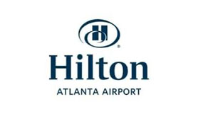 Hilton Atlanta Airport - Self Park - Uncovered - Hapeville