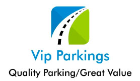 VIP PARKINGS - Valet - Uncovered - Los Angeles