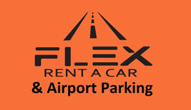 FLEX Rent A Car and Airport Parking - Valet - Uncovered - Orlando