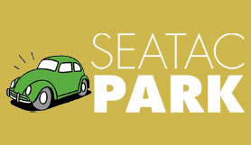 SeaTac Park - Self Park - Uncovered - Seattle