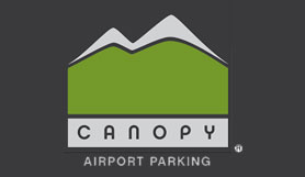 Canopy Airport Parking - Self Park - Uncovered - Commerce City