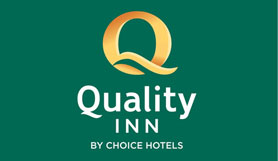 Quality Inn and Suites Denver Airport - Gateway Park - Self Park - Uncovered - Aurora