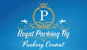 Royal Parking Fly - Parking couvert + navette - Aéroport Charleroi
